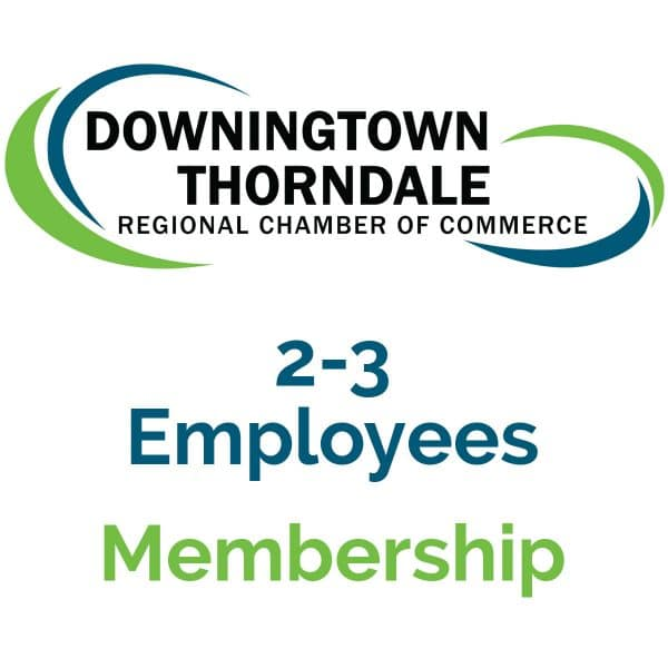 DTRCC 2-3 Employees Membership