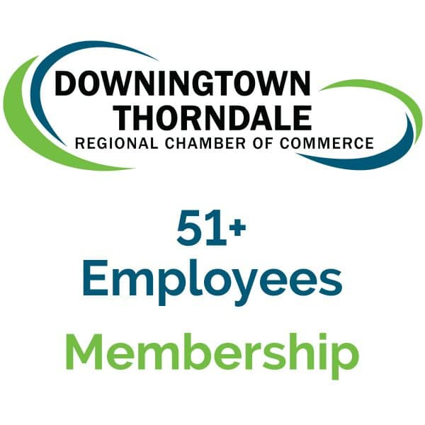 DTRCC 51 and more Employees Membership