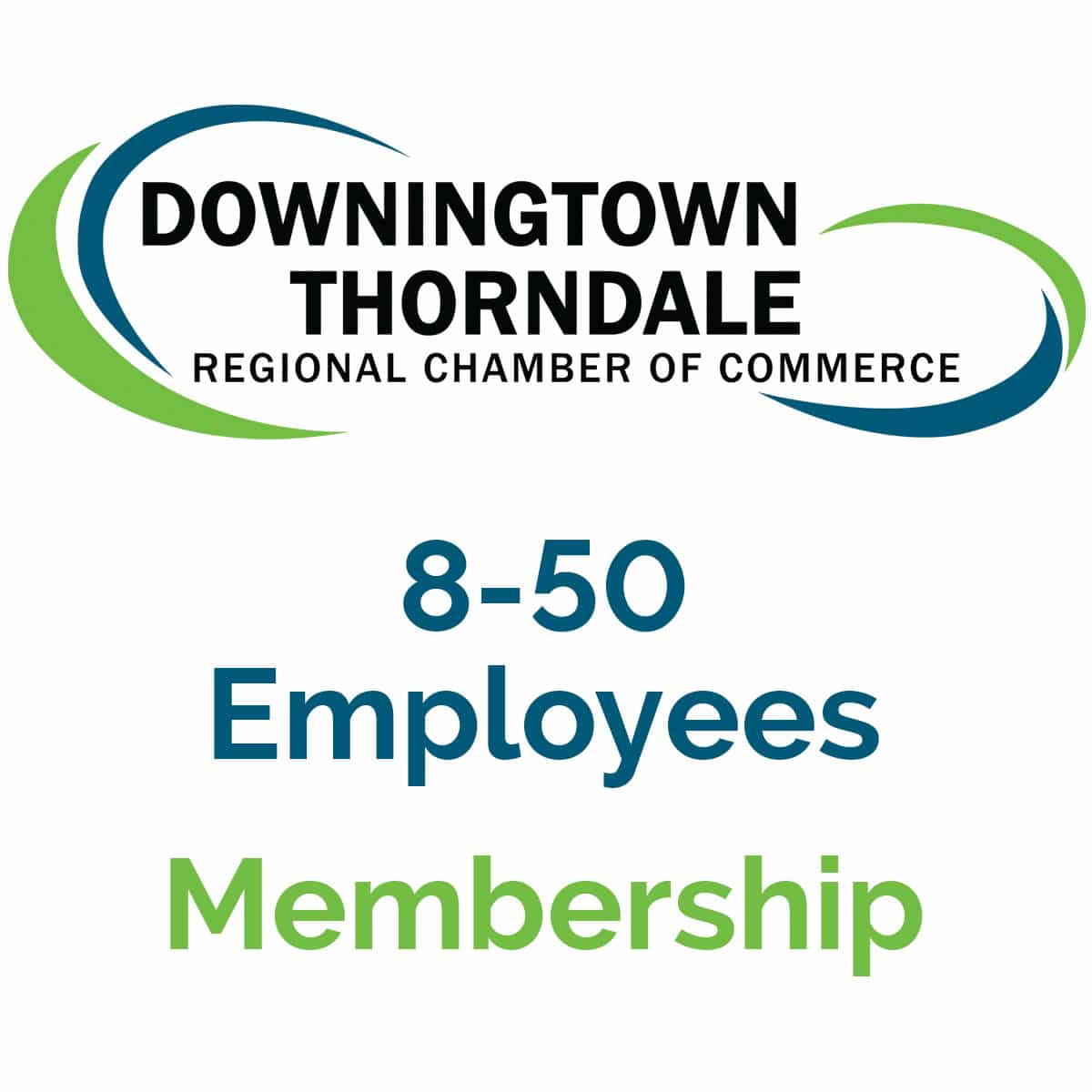 DTRCC 8-50 Employees Membership
