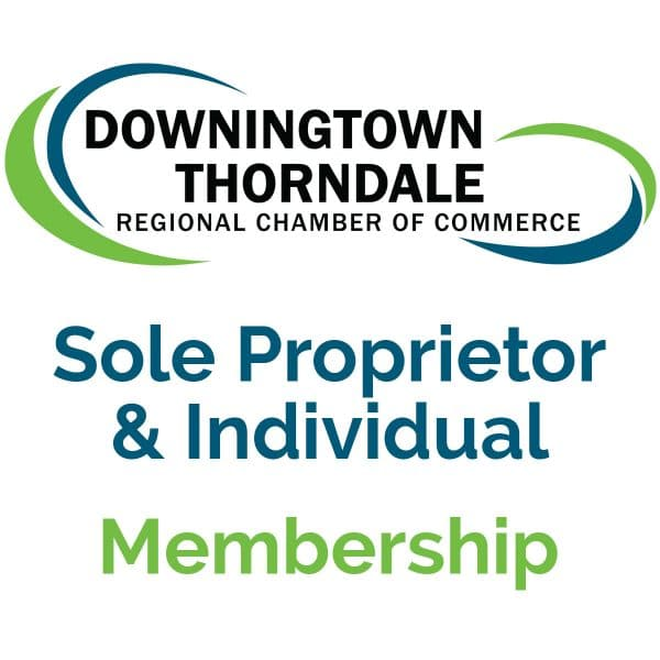 DTRCC Sole Proprietor & Individual Membership