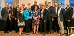 Downingtown-Thorndale Regional Chamber of Commerce Board of Directors