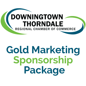 DTRCC Gold Marketing Sponsorship Package