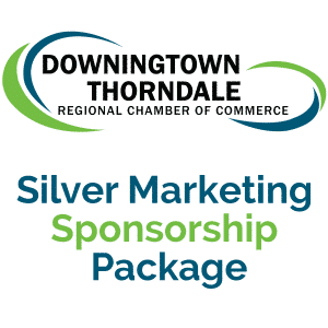 DTRCC Silver Marketing Sponsorship Package