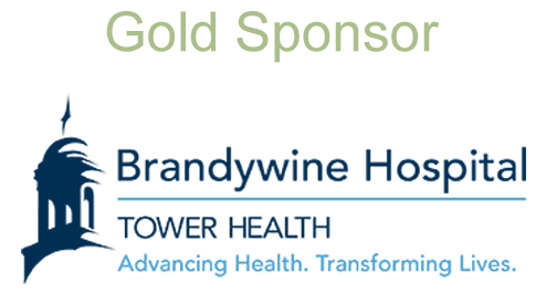 Brandywine Hospital/Tower Health are Gold Sponsors of DTRCC